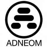 Logo de ADNEOM – Société de services Informatiques