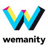 Logo de WEMANITY – Société de services dans le Numérique et la Robotique