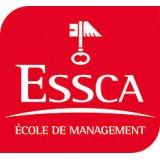 Logo de ESSCA - Ecole de Management