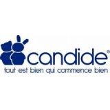 Logo de CANDIDE BABY GROUP - Conception et fabrication de produits de puériculture