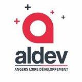 Logo de ALDEV - Agence de développement économique d'Angers Loire Métropole