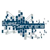 Logo de OUEST SERRURERIE - Fabrication de produits en acier et aluminium