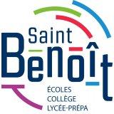 Logo de ENSEMBLE SCOLAIRE SAINT-BENOIT