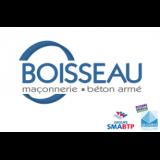 Logo de BOISSEAU BATIMENT - Entreprise BTP de construction et rénovation