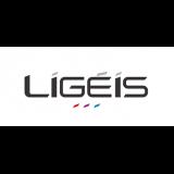 Logo de LIGEIS - Géomètres Experts